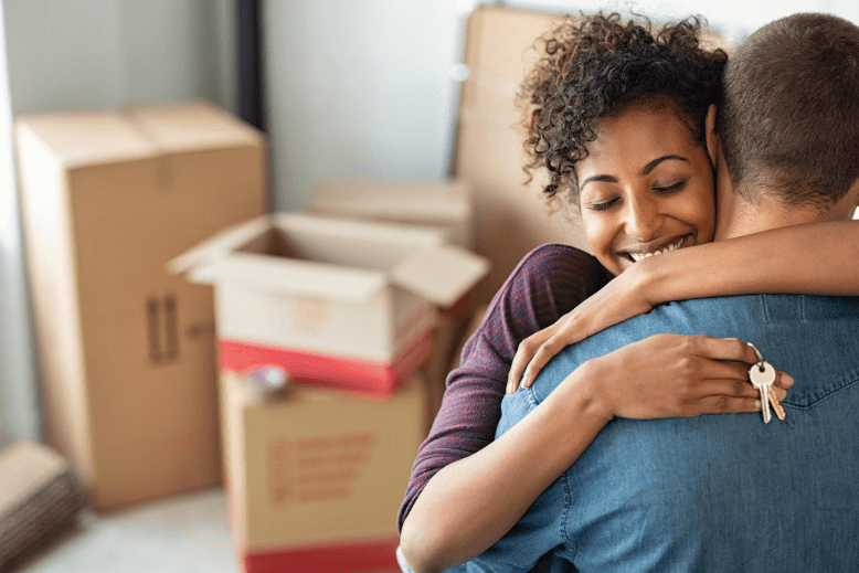 Ready to start the home-buying process