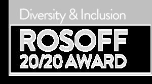 Rosoff Award