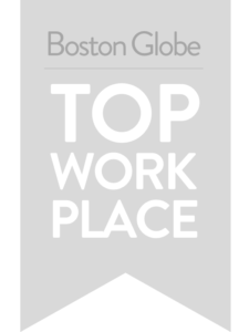 Boston Globe Top Place to Work